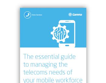 Gamma and the mobile workforce