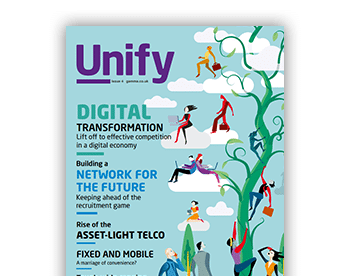 Mobile Unify Tree