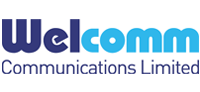 Welcomm Communications Limited Logo